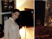 Suami Dipenjara Gara-gara Foto Selfie Istrinya, Perhatikan Lampu Hias di Belakang Wanita Ini