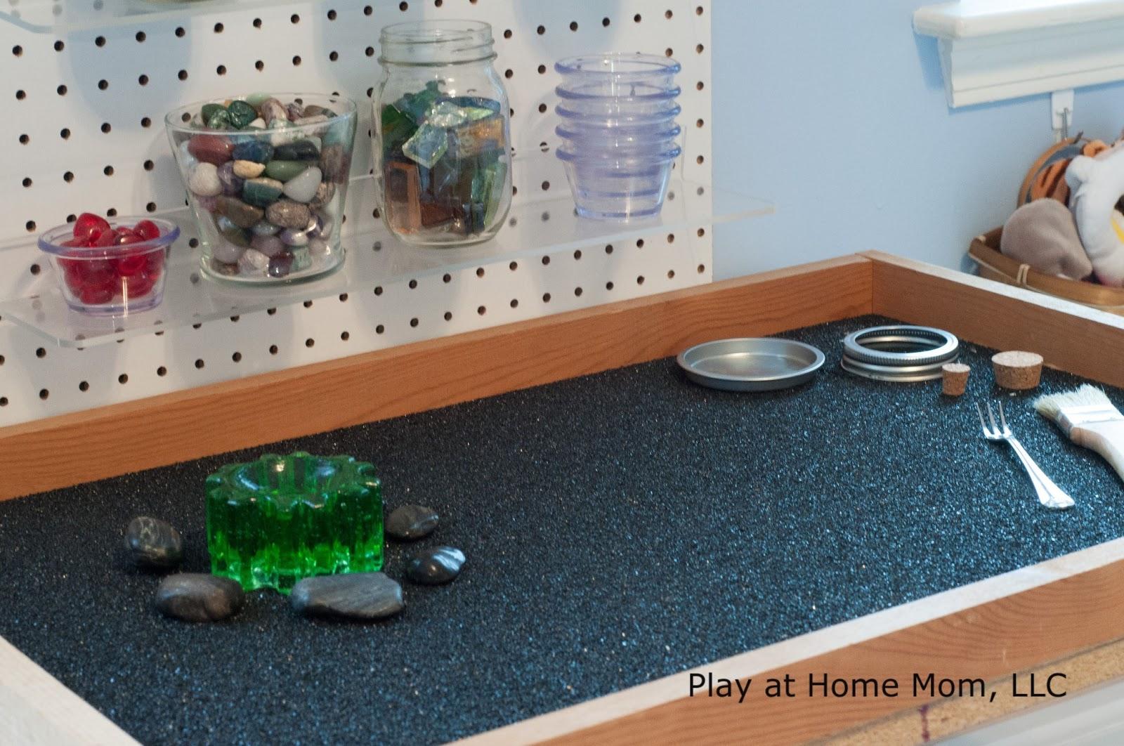 Tray Activities Activities For Children Sensory
