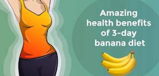 3-day Banana Diet