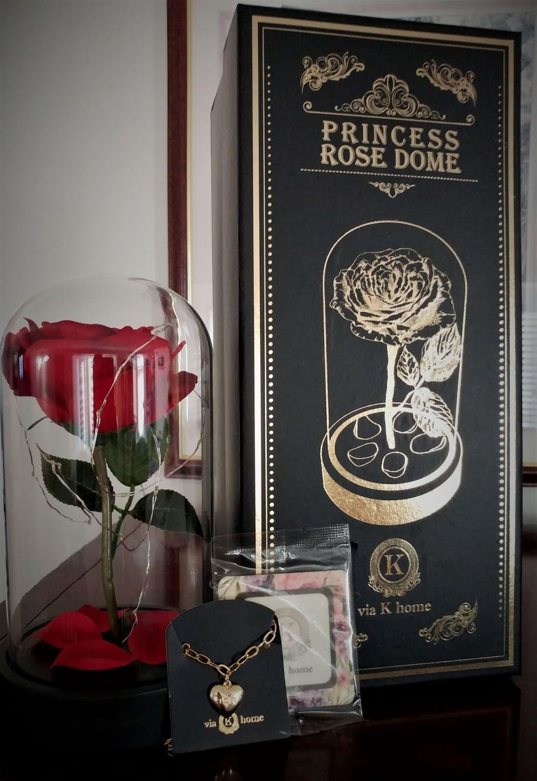 St. Valentine Love Kit #giveaway #ad