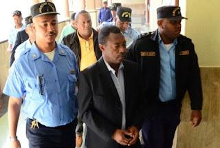 Renvían para el 22 de junio el juicio contra Blas Peralta