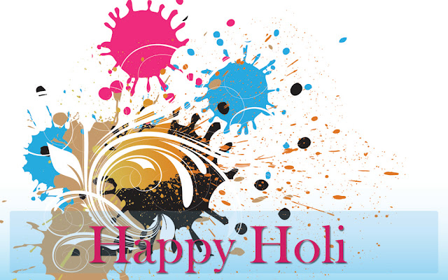 Happy Holi 9