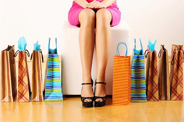sacolas de compras coloridas lu tudo sobre tudo