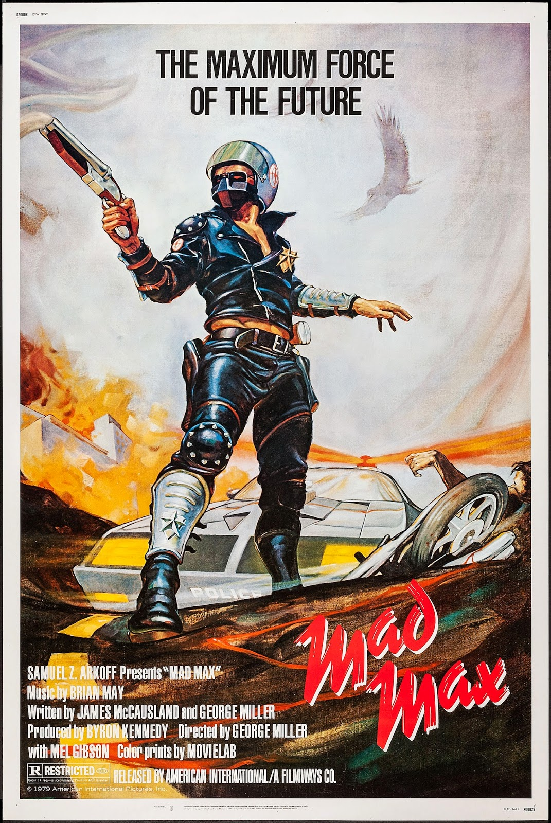 Cartel Mad Max