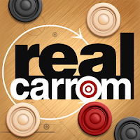 Download Real Carrom 1.0.2 Terbaru 2016