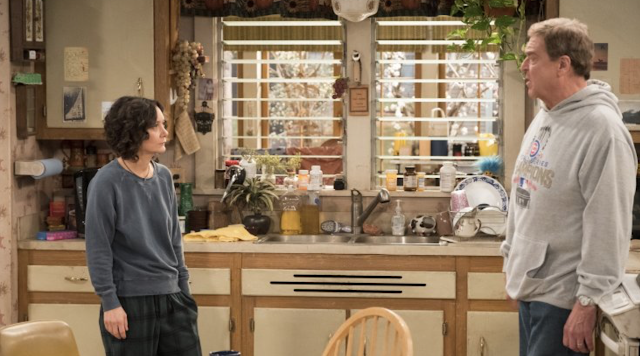 ABC's 'Roseanne' Spinoff Officially a Go — Without Roseanne Barr