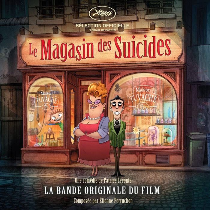 the suicide shop le magasin des suicides