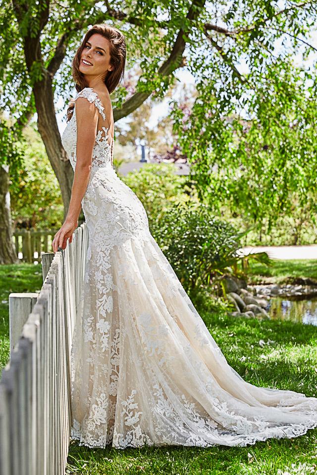 colección 2018 novias st patrick - ▷ blog de bodas originales para