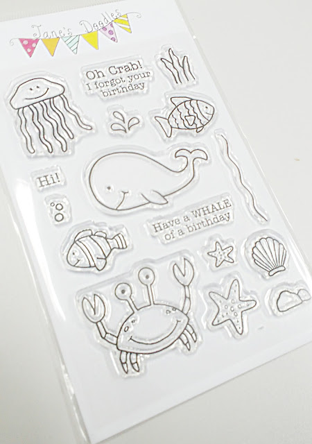 stamps peixes