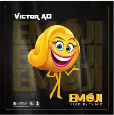 """[ MUSIC ] Victor AD – """"EMOJI"""" (Prod. By TY Mix)   MP3 DOWNLOAD"""