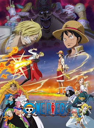 Ver One Piece online
