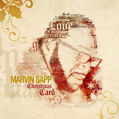 Music Track: Marvin Sapp - Home for Christmas Ft. Joe