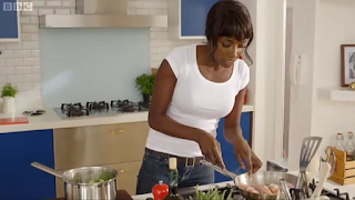 Lorraine's Fast, Fresh and Easy Food ep.2 Simple Classics