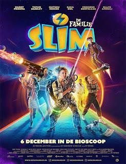 De Familie Slim (Una familia genial) (2017)
