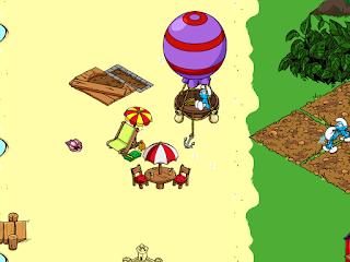 Smurfs Village / Il Villaggio dei Puffi