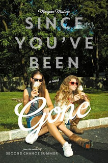 http://effireads.blogspot.com/2016/08/summer-reads-since-youve-been-gone-von.html