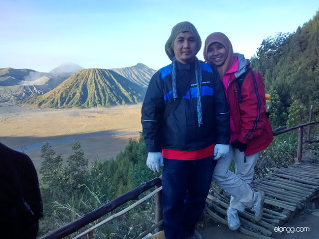 bromo, penanjakan, travel