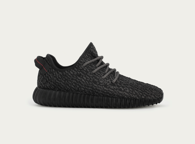 ADIDAS YEEZY BOOST 350 – BACK IN BLACK - ATOMLABOR BLOG SNEAKER TIPP