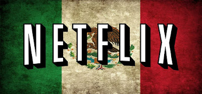 Unblock Netflix Mexico with VPN