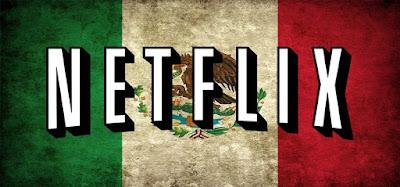 Unblock Netflix Mexico with VPN