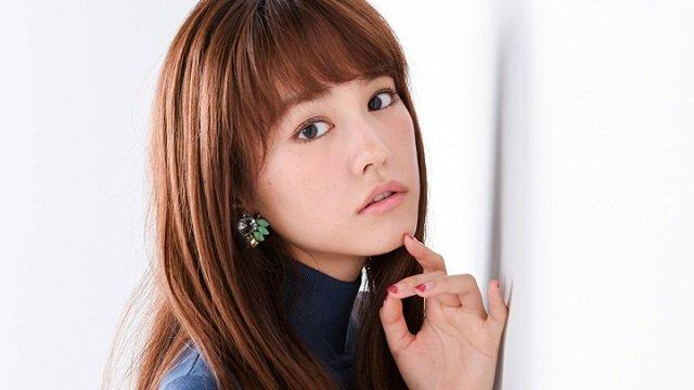 perempuan jepang dikenal manis dan cantik