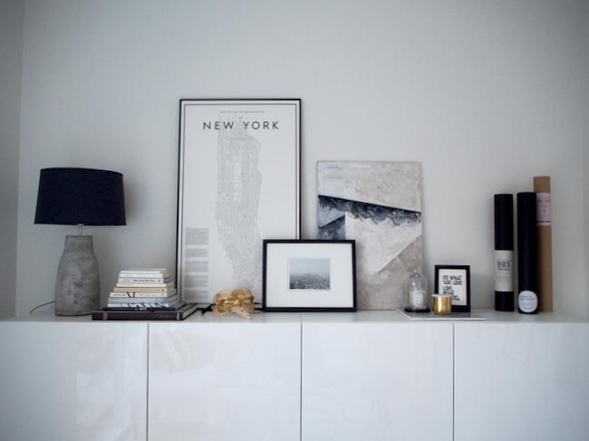 Työhuoneen sisustus – näin teet pienestäkin työhuoneesta toimivan