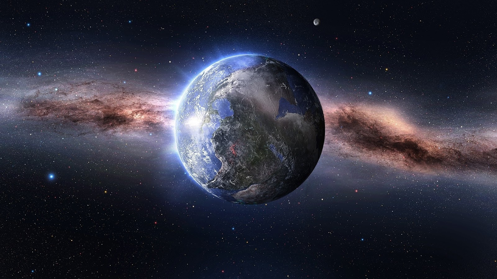 Top 33 Real And Unbelievable PLANET Wallpapers In HD