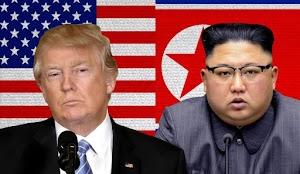 Donald Trump Trashed Out US-North Korea Summit...
