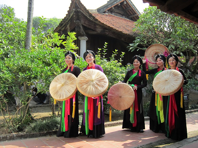 Vietnam Costumes 2