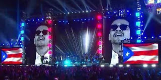 """One Voice: Somos Live!'."