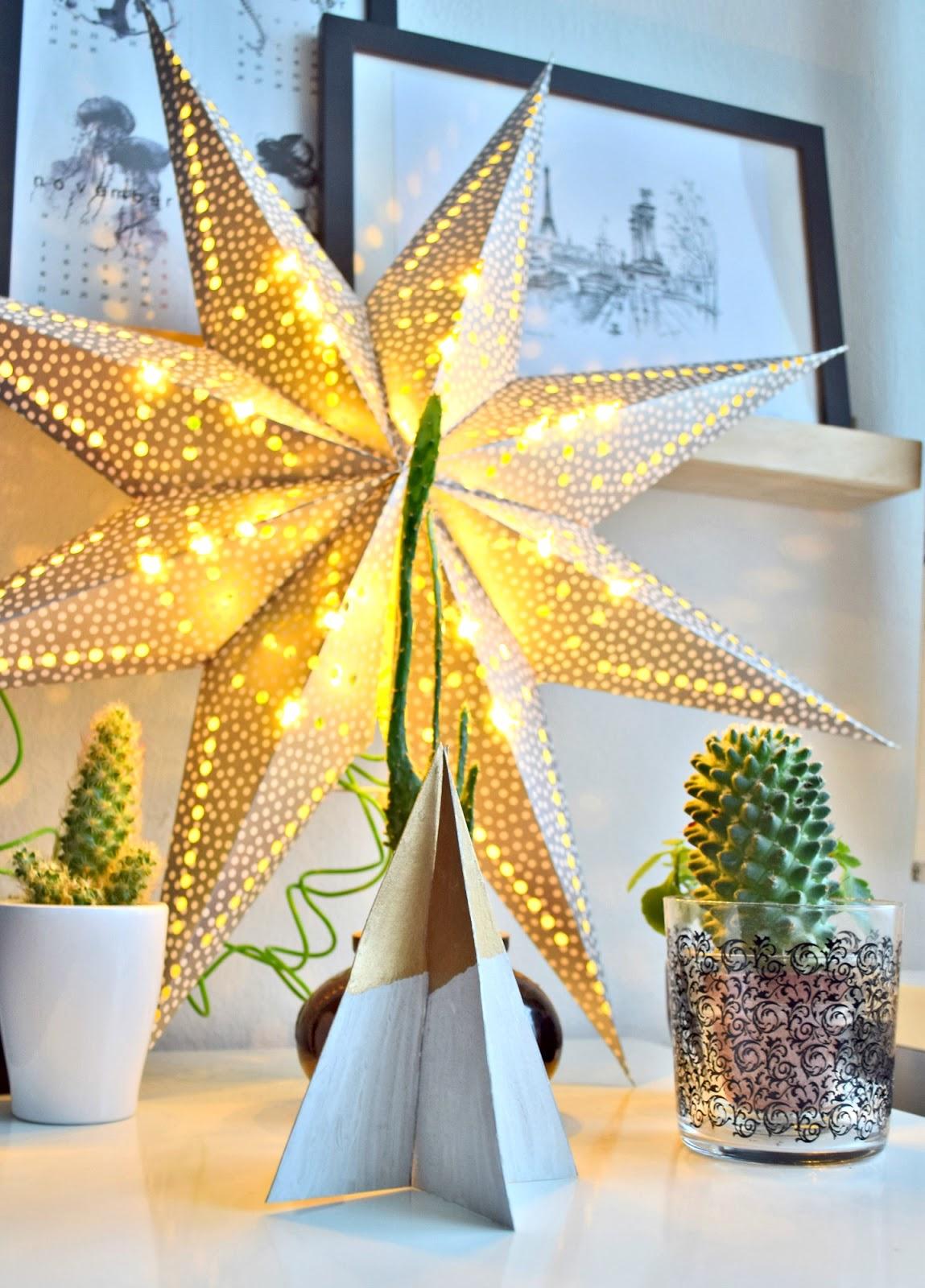 dekoracje na święta zrób to sam