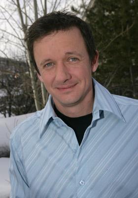Cory Rouse