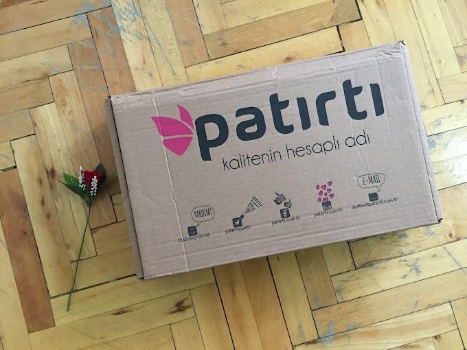Lookbook: Kış // Patirti.com