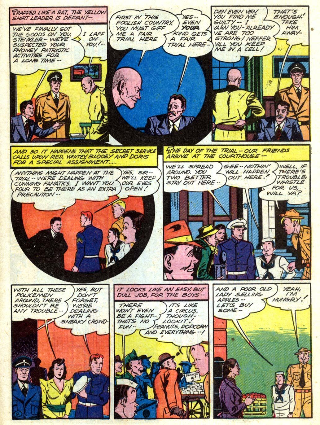 Read online All-American Comics (1939) comic -  Issue #40 - 54