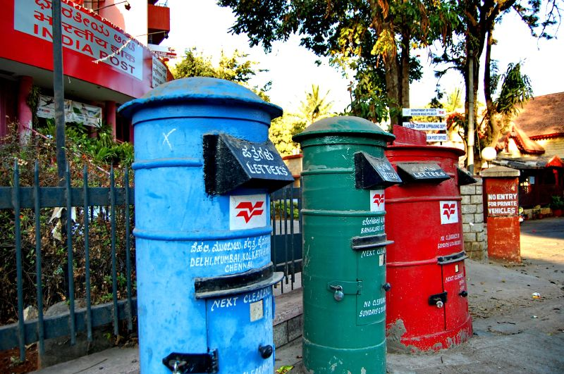 Catch The Best Post Boxes Around The World