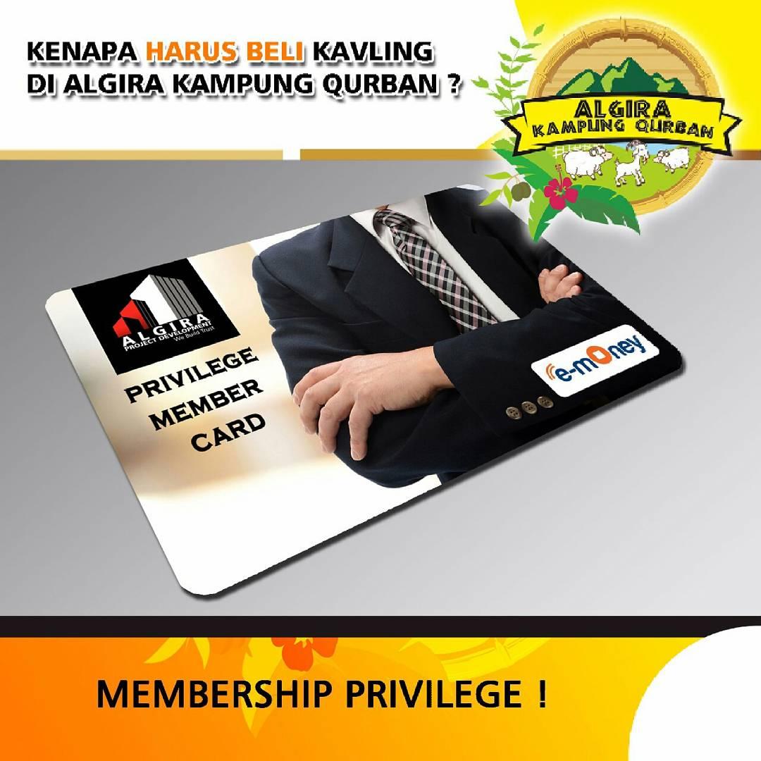 Apakah Itu Privilege Membership - KPR SYARIAH-ID