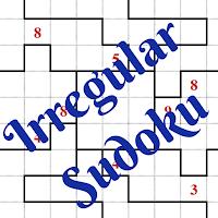 Irregular Sudoku Puzzles Main Page