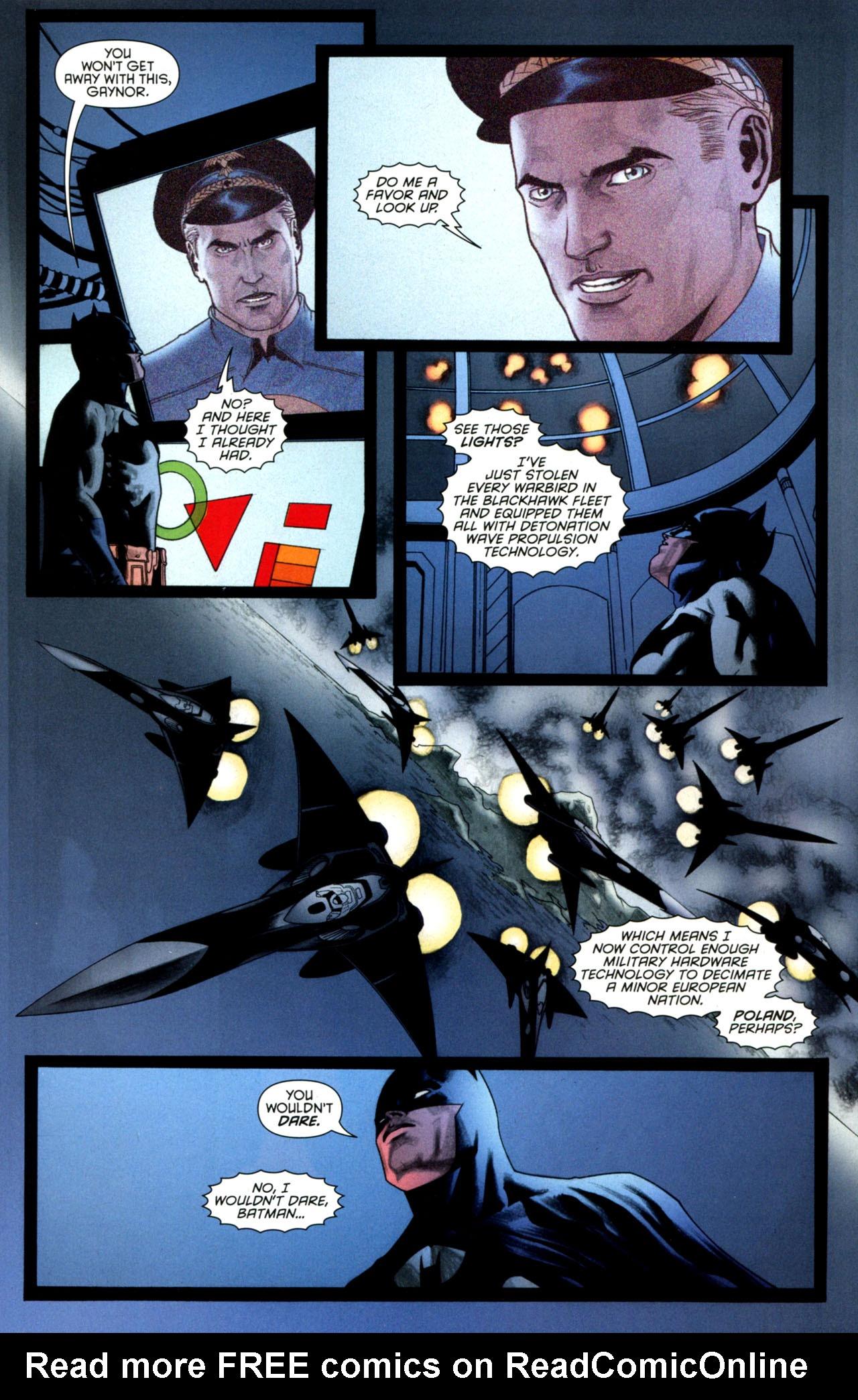 Batman Confidential Issue #37 #37 - English 15