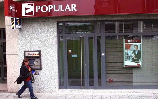 El banco popular eliminar las cl usulas suelo en las for Hipoteca suelo bbva
