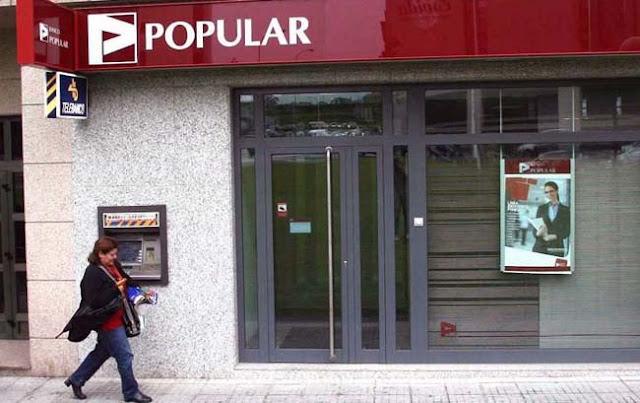 El banco popular eliminar las cl usulas suelo en las for Hipoteca clausula suelo banco popular