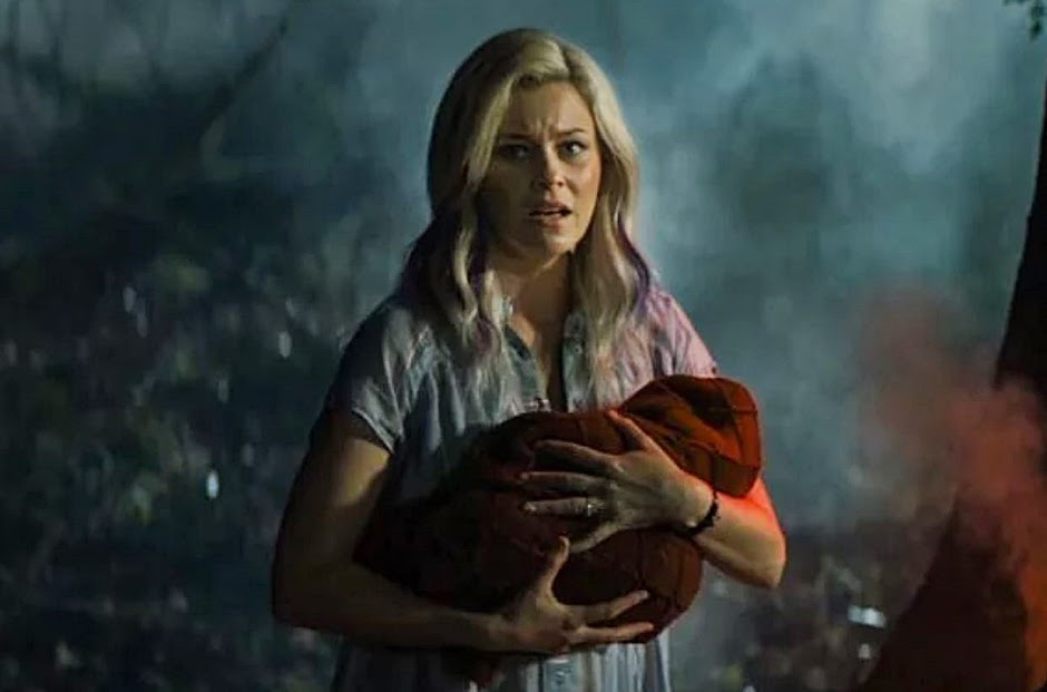 "James Gunn subverte a origem do Superman no 1º trailer de ""Brightburn"""
