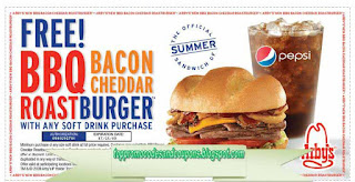 Free Printable Burger King Coupons