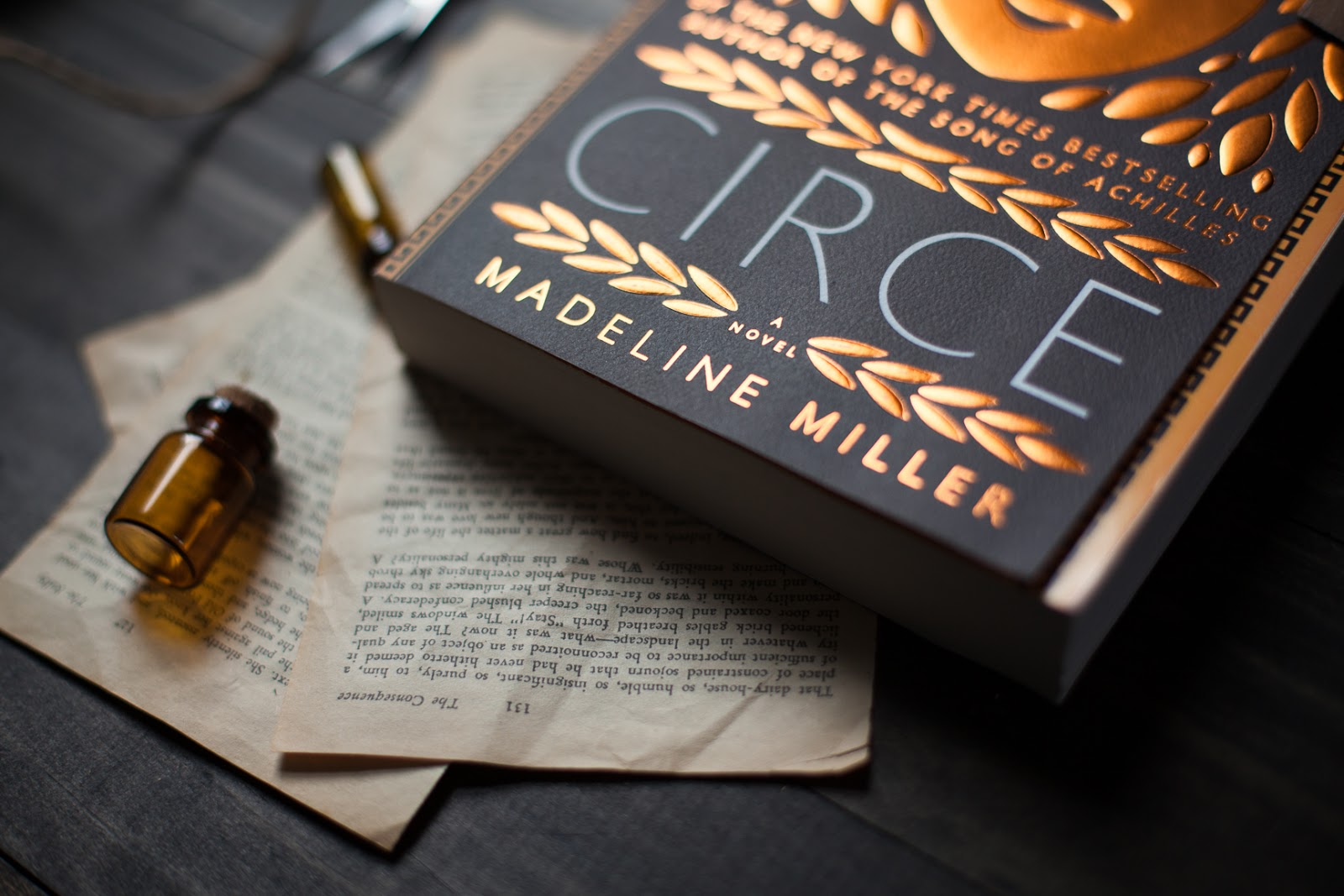 Image result for Madeline Miller Circe