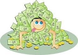 Cari Dollar dari LinkCash.Me