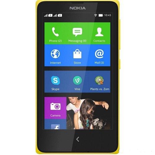HargaDan Spesifikasi NOKIA XL RM 1030 Oktober 2016 Nokia Bukanlah Pendatang Baru Di Dunia Smartphone Namun Untuk HP Yang Berbasis Android Dapat
