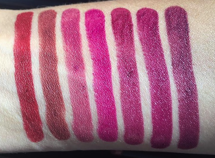 Confession Ultra Slim High Intensity Refillable Lipstick by Hourglass #22