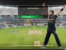 EA Sport Cricket 2015 Free Download Full Version