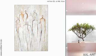Echte Malerei, Gemälde aus den Ateliers junger Berliner Künstler