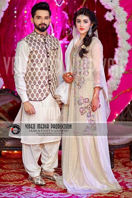 Noman Habib Got Engaged