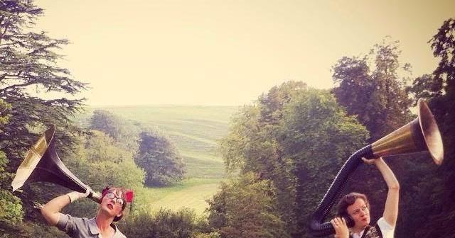 Ear Trumpet: Composer's Notes | Gobbledegook Theatre